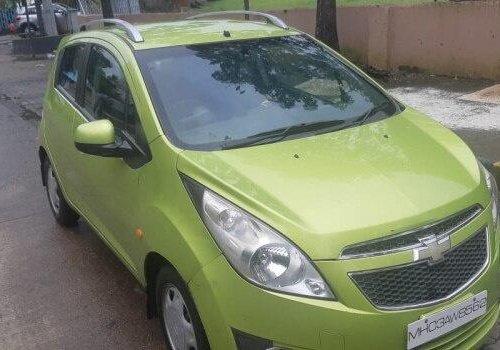 Used 2010 Beat LT  for sale in Mumbai