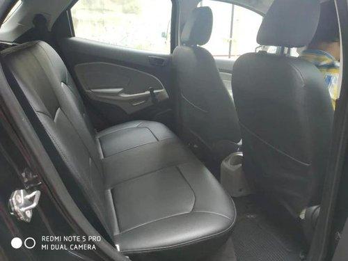 2016 Ford Ecosport 1.5 Diesel Ambiente MT in Kolkata