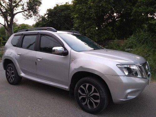 Nissan Terrano XV 110 PS 2014 MT for sale in New Delhi-8