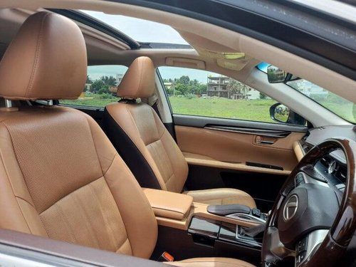 Used 2017 Lexus ES AT for sale in Chennai