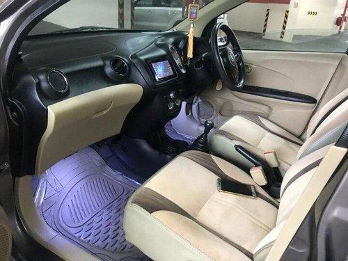 Honda Amaze S i-Vtech 2015 MT for sale in Mumbai