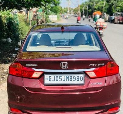 Honda City i-DTEC VX 2015 MT for sale in Surat