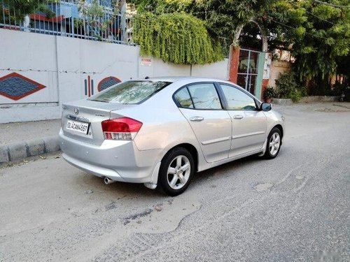 Used Honda City V Exclusive 2011 AT for sale in New Delhi