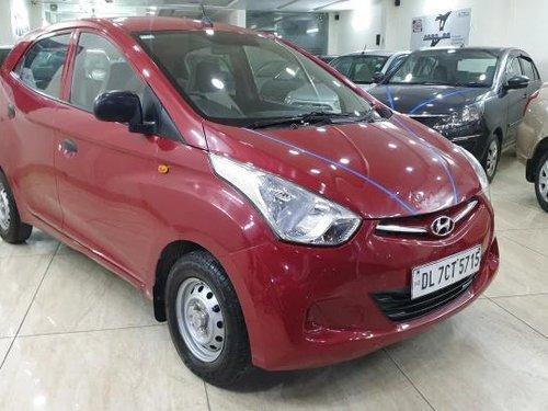 Hyundai Eon Era Plus 2015 MT for sale in New Delhi