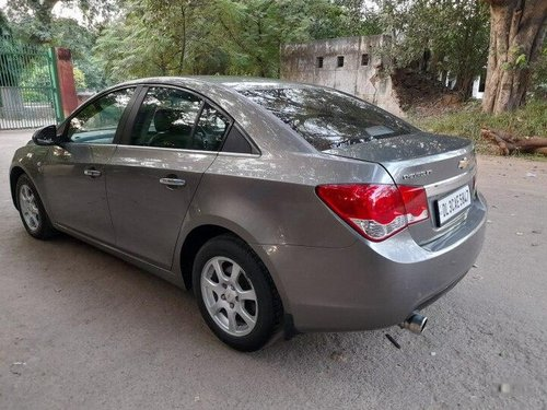 Chevrolet Cruze LTZ 2011 MT for sale in New Delhi-17
