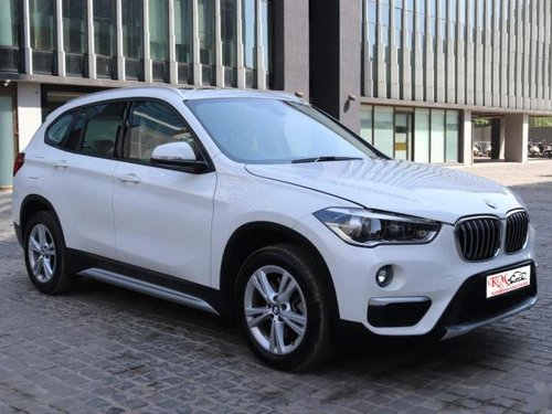 Used 2020 BMW X1 sDrive20d AT in Ahmedabad