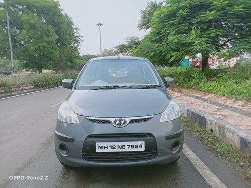 Used 2009 Hyundai i10 Magna 1.1L MT for sale in Pune