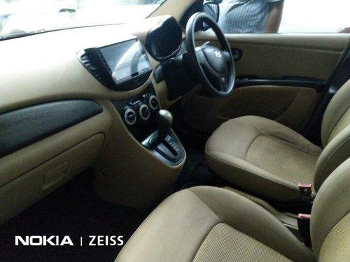 2010 Hyundai i10 Sportz AT for sale in Kolkata