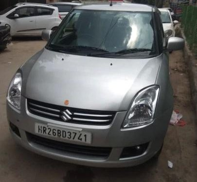 2010 Maruti Suzuki Swift DZire Tour MT in Gurgaon