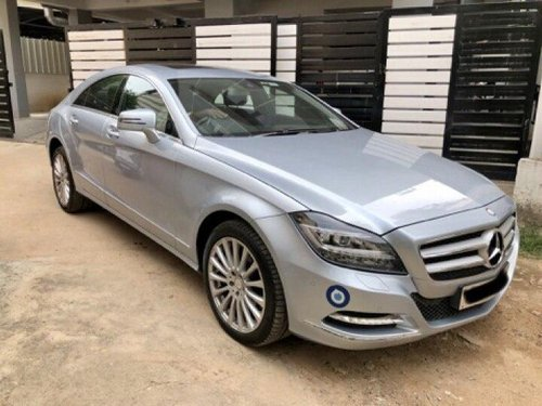 Mercedes Benz CLS 2014 AT for sale in Chennai