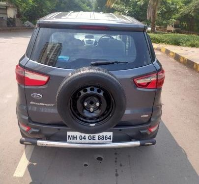 Used 2013 Ford EcoSport 1.5 TDCi Trend Plus BE MT in Thane-7