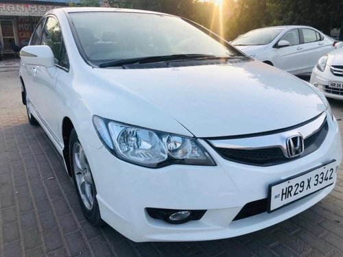 2010 Honda Civic 1.8 V MT for sale in Gurgaon