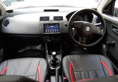 Used Maruti Suzuki Swift LXI 2009 MT for sale in New Delhi