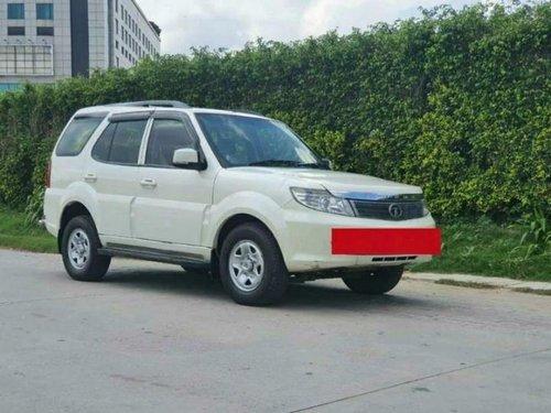 2015 Tata Safari Storme LX MT for sale in New Delhi