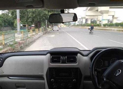 Mahindra Scorpio S6 Plus 7 Seater 2016 MT for sale in Noida