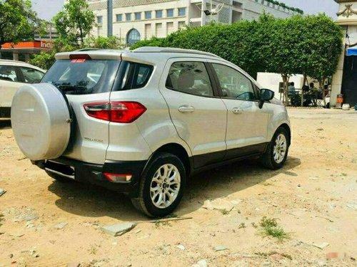 2016 Ford EcoSport 1.5 Ti VCT AT Titanium for sale in New Delhi