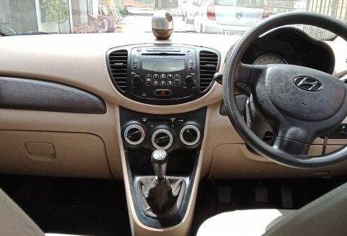 Hyundai i10 Sportz 2009 MT for sale in Kolkata