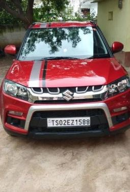 2018 Maruti Suzuki Vitara Brezza VDi MT for sale in Hyderabad