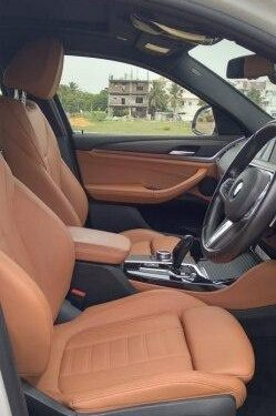 BMW X4 2019 AT for sale in Chennai