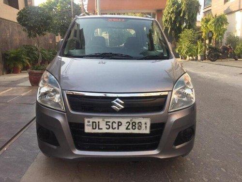 Used 2017 Maruti Suzuki Wagon R LXI CNG MT for sale in New Delhi
