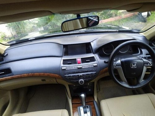 2013 Honda Accord 2.4 AT for sale in Pune