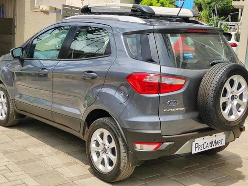Used 2018 Ford EcoSport 1.5 Ti VCT Titanium AT in Bangalore
