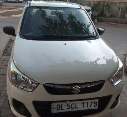 Maruti Suzuki Alto K10 VXI 2015 AT for sale in Gurgaon-6