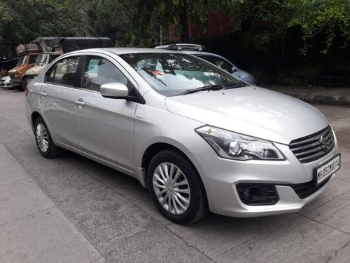 Maruti Ciaz VDi 2015 MT for sale in Thane