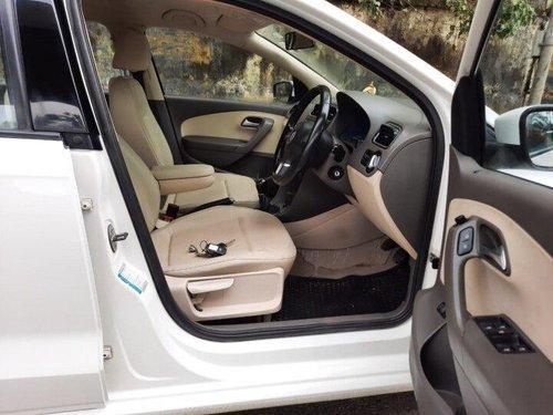Used 2012 Volkswagen Vento 1.6 Highline Plus MT in Mumbai