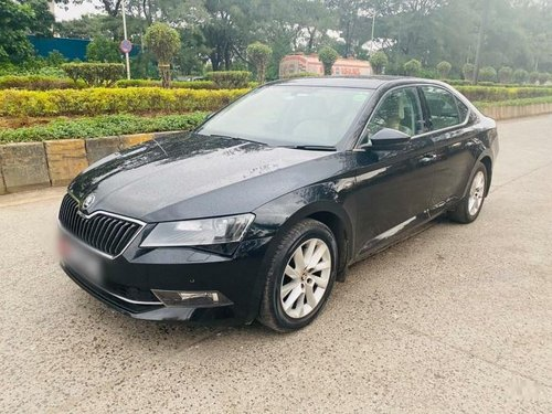 2016 Skoda Superb LK 1.8 TSI AT for sale in Mumbai