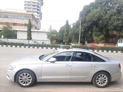 2013 Audi A6 2.0 TDI Design Edition AT in Bangalore