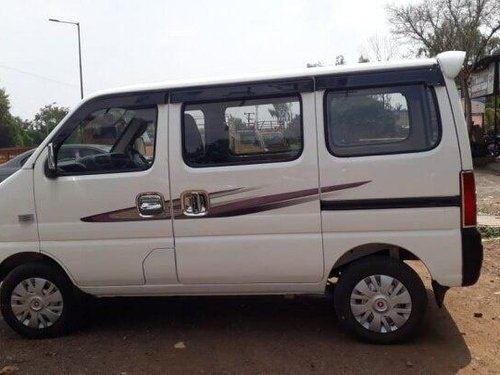 Maruti Suzuki Eeco CNG 5 Seater AC 2013 MT for sale in Pune