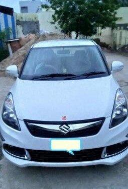 Maruti Suzuki Swift Dzire 2016 MT for sale in Indore