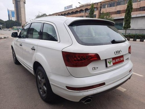 2014 Audi TT AT for sale in Bangalore
