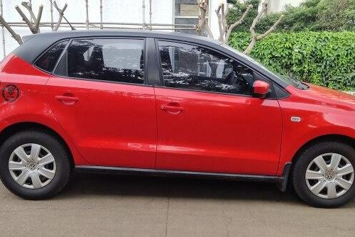 2010 Volkswagen Polo 1.2 MPI Comfortline MT for sale in Pune