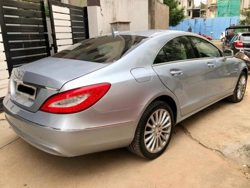 Mercedes Benz CLS 2014 AT for sale in Chennai-12