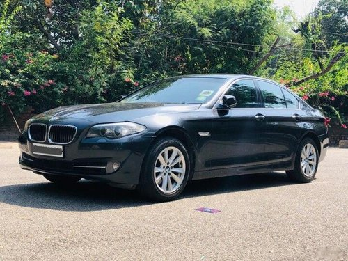 Used 2011 BMW 5 Series 520d Sedan AT for sale in New Delhi