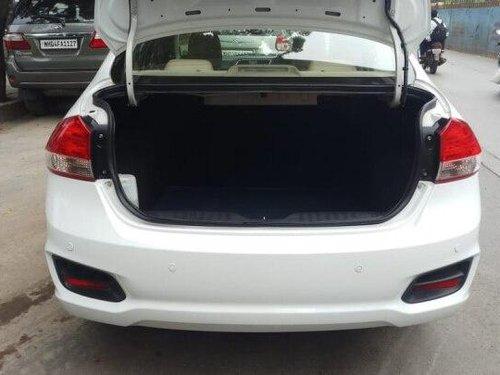 2016 Maruti Ciaz ZXi Plus AT for sale in Mumbai