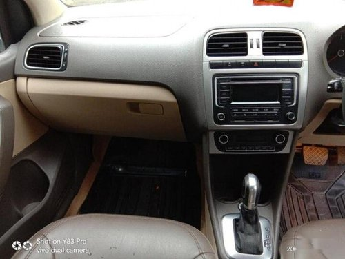 2016 Volkswagen Vento 1.5 TDI Highline AT  in Thane