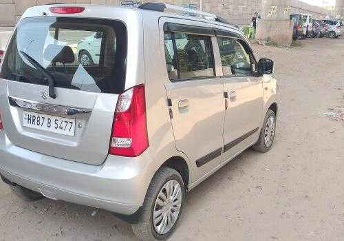Used 2018 MVXIaruti Suzuki Wagon R VXI AT for sale in Faridabad-11
