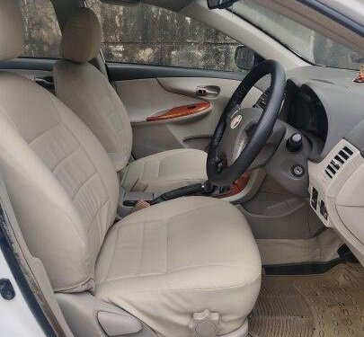 Used 2011 Toyota Corolla Altis G MT for sale in Mumbai