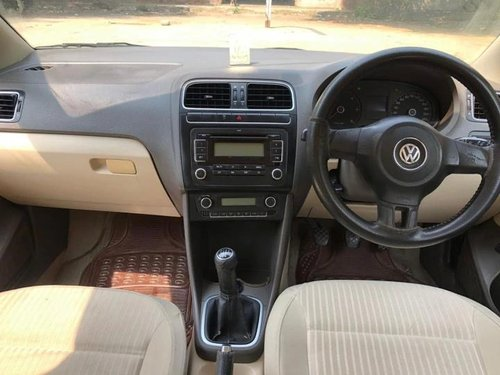 Volkswagen Vento 1.5 TDI Highline 2011 MT for sale in New Delhi