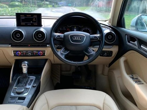 2016 Audi A3 35 TDI Premium Plus AT in New Delhi