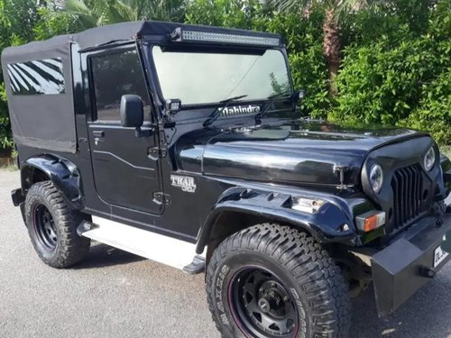 2013 Mahindra Thar DI 4x2 for sale at low price
