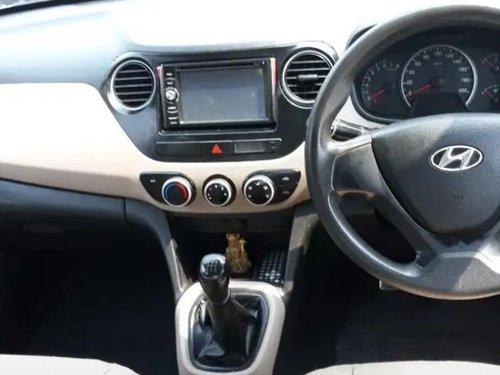 2016 Hyundai Grand i10 Magna for sale