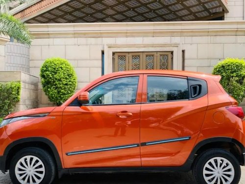 2016 Mahindra KUV100 D75 K4 Plus for sale