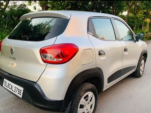 2015 Renault Kwid RXL for sale