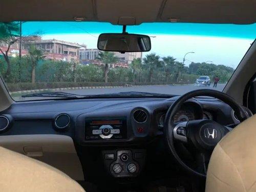 2013 Honda Amaze S i-VTEC 2013
