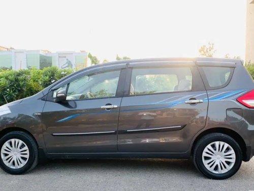 2015 Maruti Suzuki Ertiga VDI for sale