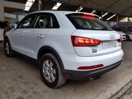 2014 Audi Q3 2012-2015 AT for sale in New Delhi